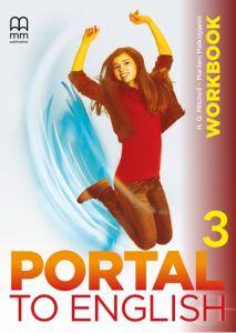 Portal To English 3: WorkBook (& Online Code) (British Edition)