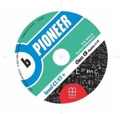 Pioneer C1/C1+: B' Class CD
