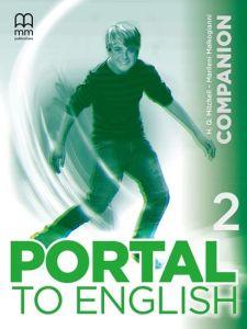 Portal To English 2: Companion (British Edition)