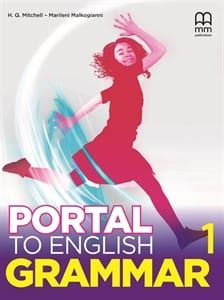 Portal To English 1: Grammar Βook (British Edition)