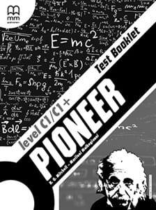Pioneer C1/C1+: Test Booklet