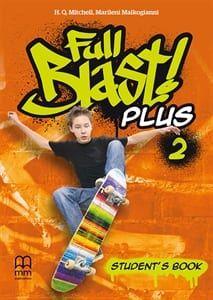 Full Blast plus 2 - Student's Book (British Edition)