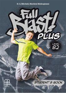 Full Blast plus B2 - Student's Book (British Edition)