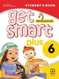Get Smart Plus 6: Student's Book (British Edition) (Βιβλίο Μαθητή)