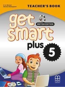 Get Smart Plus 5: Teacher's Book (British Edition) (Βιβλίο Καθηγητή)