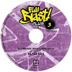 Full Blast Plus 3 - Class Cd's