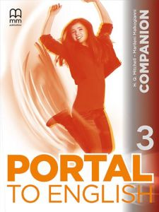 Portal To English 3: Companion (British Edition)