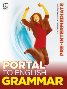 Portal To English 3: Grammar Book (British Edition)