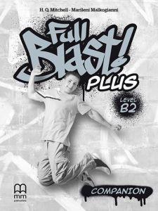 Full Blast plus B2 - Companion (British Edition)