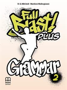 Full Blast plus 2 - Grammar Bοοκ (British Edition)