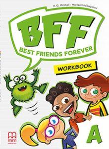 Best Friends Forever A: Workbook (& Online Code)