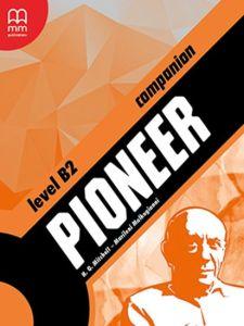 Pioneer B2: Companion