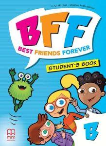 Best Friends Forever B: Student's Book (Βιβλίο Μαθητή)