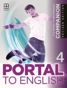 Portal To English 4: Companion