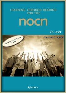 Learning Through Reading For The NOCN C2 Level: Teacher's Book (Βιβλίο Καθηγητή)