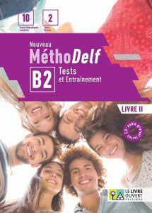 Nouveau Methodelf B2: Tests & Entrainement