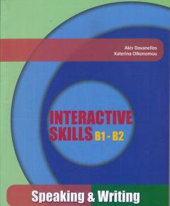 Interactive Skills: Speaking and Writing B1-B2