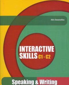 Interactive Skills: Speaking and Writing C1-C2
