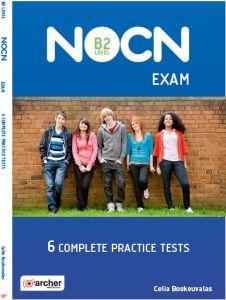 NOCN Exam B2 Level 6 Complete Practice Tests: Student's Book