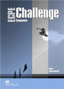 ECPE Challenge: Companion