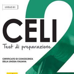 Celi 2: Τεστ Προετοιμασίας (2017)