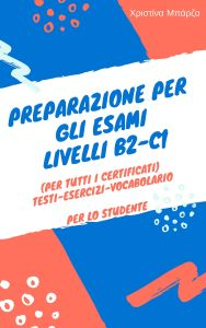 Preparazione per gli esami - Livelli B2-C1: Libro dello studente