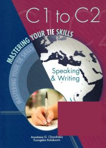 Mastering Your TIE Skills: Speaking and Writing (C1-C2)
