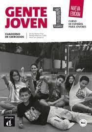 Gente Joven 1 Nueva Edicion : Cuaderno de ejercicios + CD (Βιβλίο Ασκήσεων + CD)