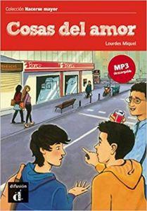 Cosas Del Amor & Mp3 (A1)