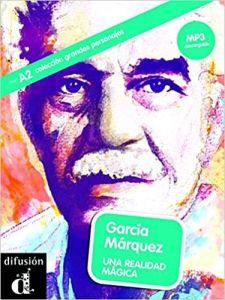 Garcia Marquez, Libro & Cd (A2)