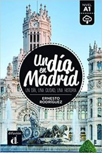 Un Dia En Madrid & Mp3 Descargable  (A1)