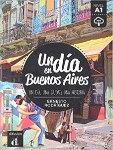 Un Dia En Buenos Aires & Mp3 Descargable   (A1)