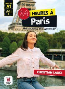 24 Heures a Paris &  Mp3 telechargeable (Α1)