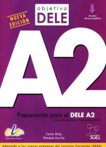 Objetivo DELE A2 & Audio descargable