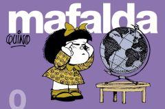 Mafalda 0 - Quino