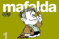 Mafalda 1 - Quino