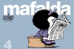Mafalda 4 - Quino