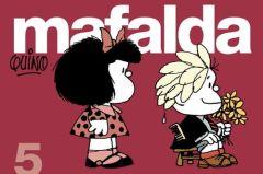 Mafalda 5 - Quino