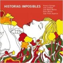Historias Imposobles: CD