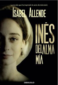 Ines del alma mia (Isabel Allende)