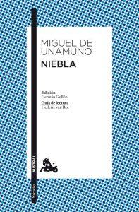 Niebla - Miguel De Unamuno