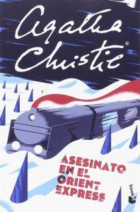 Asesinato en el Orient Express - Agatha Chriestie