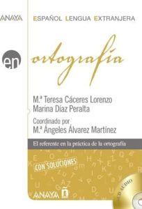 En Ortografia con Solciones (+ Audio CD)