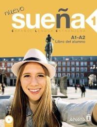 Suena 1: Libro Del Alumno & Cd (Nueva Edicion)