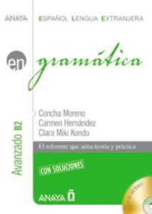 Gramatica Nivel Avanzado B2 (2018) (Consolusiones)