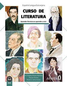 Curso De Literatura: Libro del Alumno