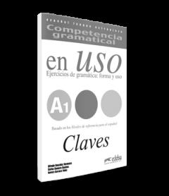 Competencia Gramatica En Uso A1: Claves (Λύσεις)