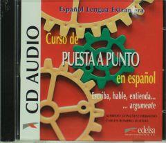 Puesta a Punto B2 - Audio CD's (1)