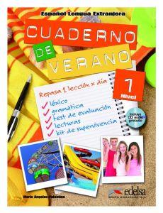 Cuaderno De Verano 1 & Cd