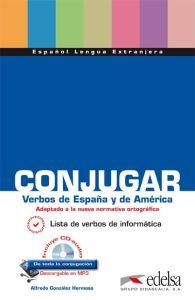 Conjugar Verbos De Espana Y De America